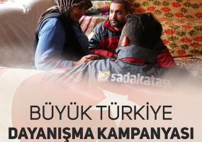 Grand Solidarity Campaign of Turkey